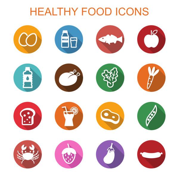 Food Types in Ayurveda Image