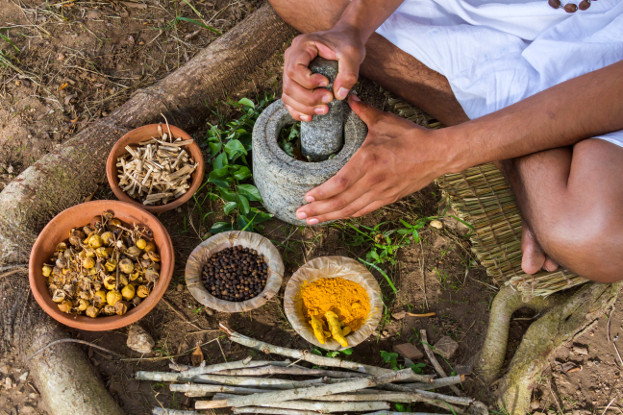 What is Ayurveda? Image