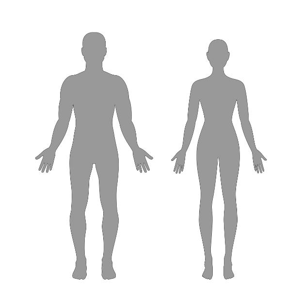 Know Your Body  Ayurvedic Body Scanning