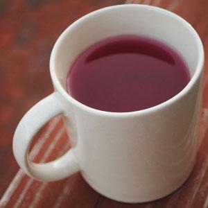 Pitta Balancing Tea with Rose Petals & Mint