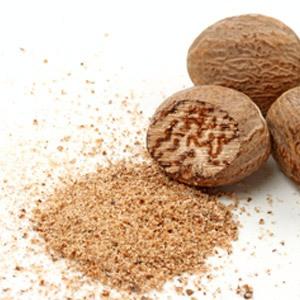 Ayurveda Lifestyle Nutmeg