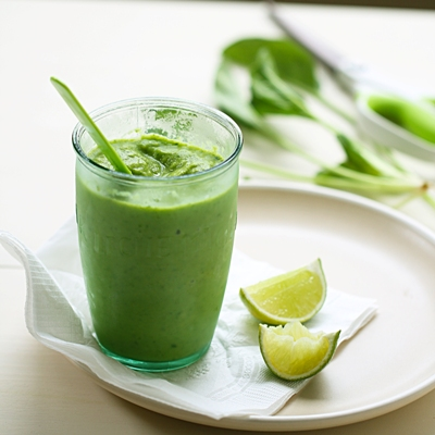 Green Mango Juice with Lime, Pepper & Salt - Ayurvedic ...