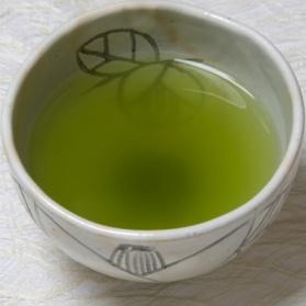 Metabolism Boosting Green Tea with Basil & Ginger