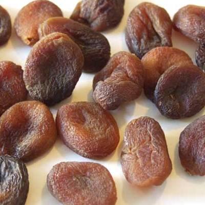 Apricot (dried) Ayurveda Medicinal Properties