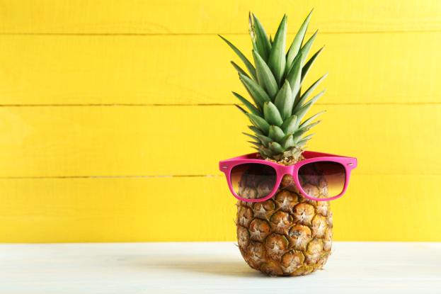 Pineapple Ayurveda Medicinal Properties