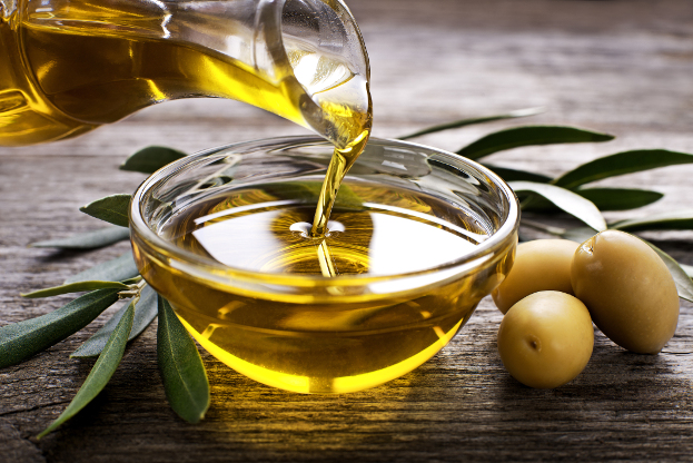 Olive Oil Ayurveda Medicinal Properties