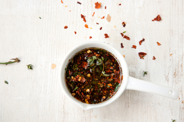 Cardamom, Fennel, Saffron, Coriander, Poppy Seed Spice Mix Ayurveda Recipe