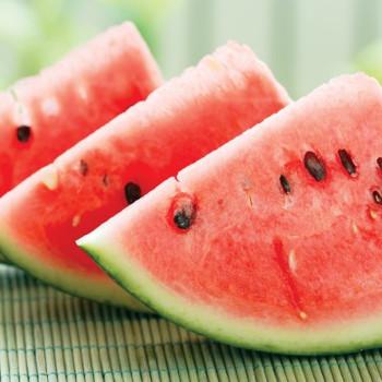 Watermelon & Cayenne Pepper Ayurveda Recipe