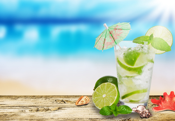 Coconut Water with Lime, Ginger & Cardamom - Ayurvedic Diet & Recipes
