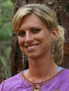 Monica Yearwood Ayurveda Practitioner