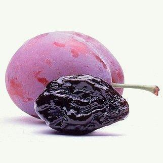 Prunes (dried) Ayurveda Medicinal Properties