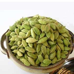 Cardamom Ayurveda Medicinal Properties