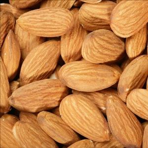 Almonds Ayurveda Medicinal Properties