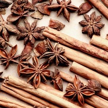 Cinnamon & Anise Chai Blend