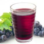 Grape Juice Chai with Cardamom, Ginger, Turmeric Ayurveda Recipe