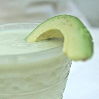 Avocado & Coconut Milk Ice Cream Ayurveda Recipe