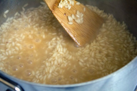 Bone Broth Rice