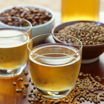 Barley Tea Ayurveda Recipe