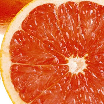Grapefruit with Honey, Ginger & Cardamom Ayurveda Recipe