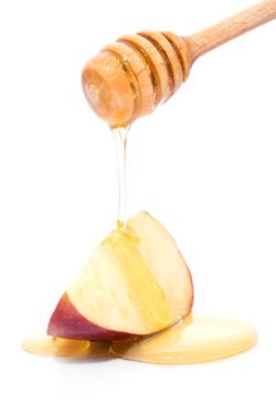Apples with Honey & Cinnamon Ayurveda Recipe