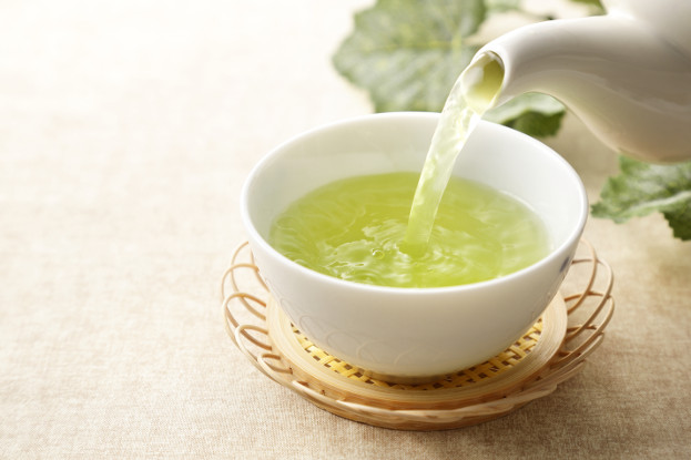 Cumin, Coriander & Fennel Tea Ayurveda Recipe