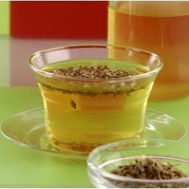 Cardamom, Ginger & Fennel Tea Ayurveda Recipe