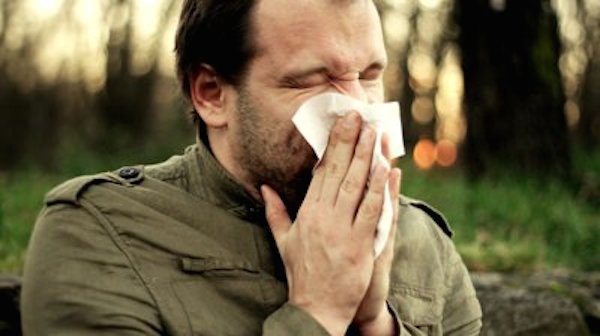 Post nasal drip - Ayurvedic Diet & Natural Home Remedies