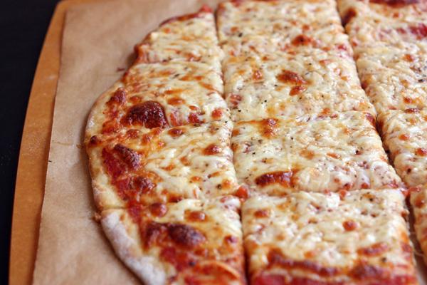 Pizza Ayurvedic Perspectives