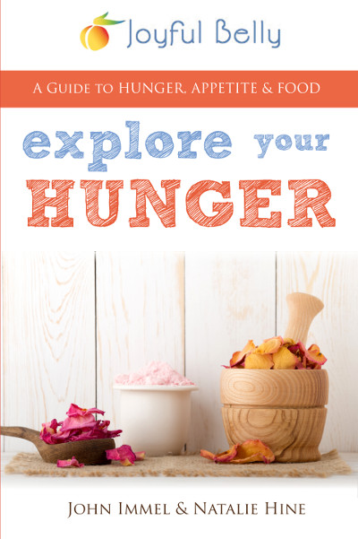 Ayurveda Explore Your Hunger eBook Version