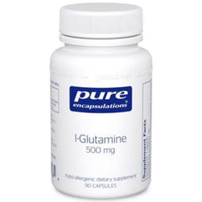 Ayurveda L-Glutamine