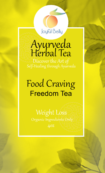 Control Cravings Food Freedom Tea