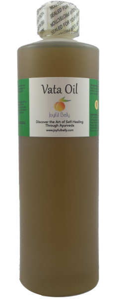 Ayurveda Vata Massage Oil