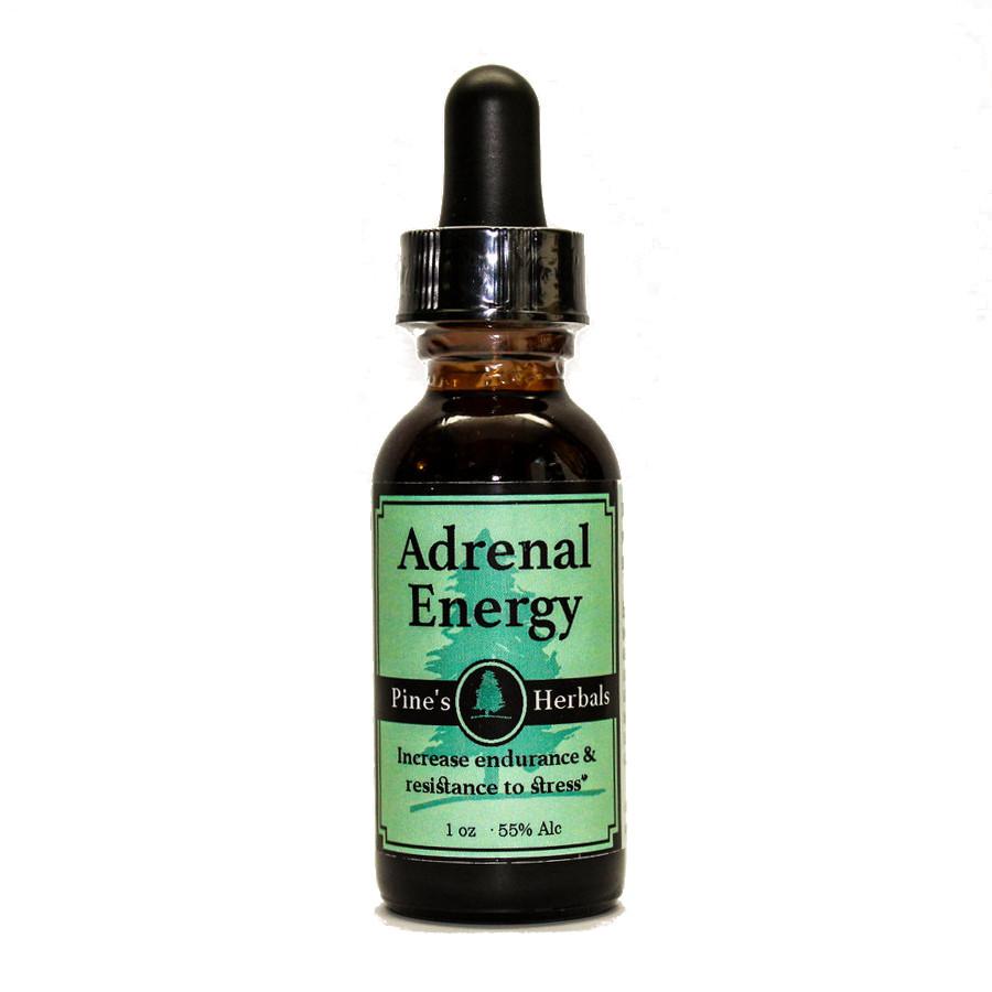 Ayurveda Adrenal Energy