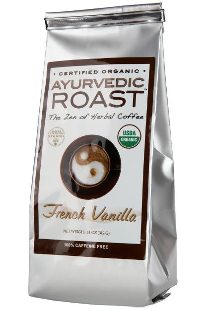 Ayurveda Ayurvedic Roast Coffee Substitute (11 oz)