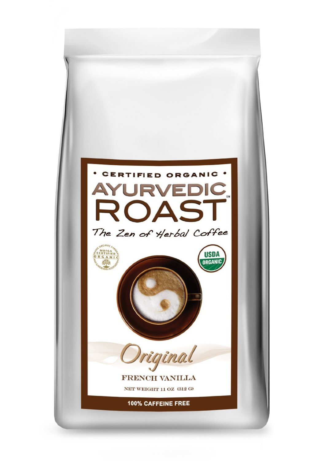 Ayurvedic Roast (11 oz)