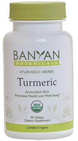 Ayurveda Turmeric Tablets