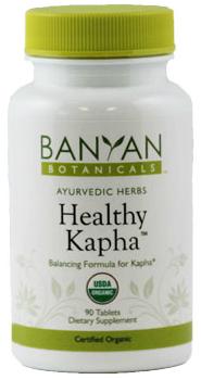 Ayurveda Healthy Kapha Tablets