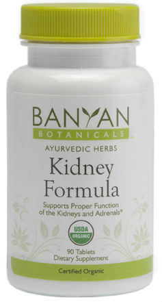 Ayurveda Kidney Formula Tablets