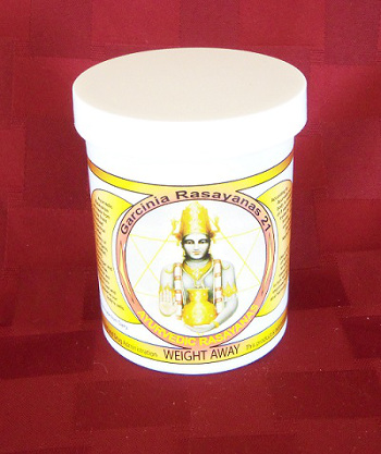 Ayurveda Weight Support (9.6 oz.)