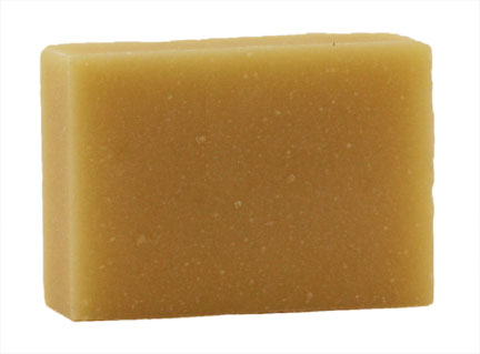 Ayurveda Grapefruit Lemongrass Soap