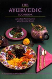 Ayurveda Ayurvedic Cookbook