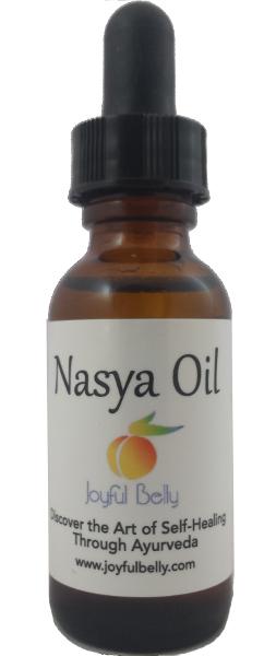 Ayurveda Nasya Oil