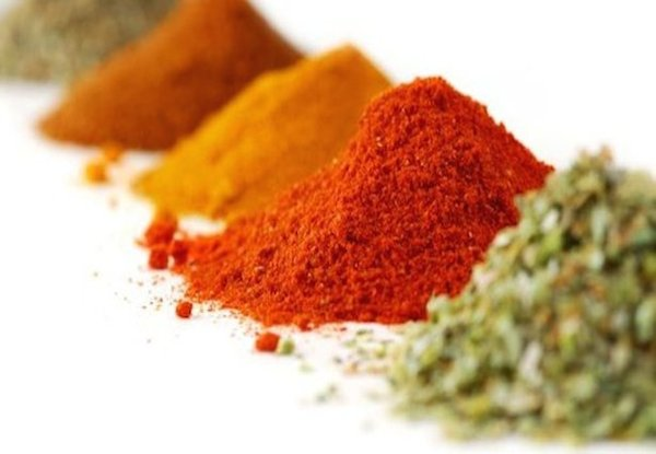 Ayurveda Digestive Formula Herb Sampler Kit