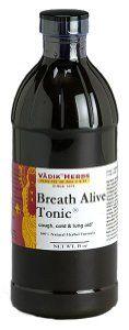 Ayurveda Kanakasava- Breathe Alive Tonic Drink