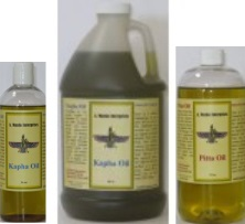 Kapha Shiro Oil (128 oz)