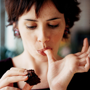 Ayurveda Lifestyle Control Cravings Food Freedom Tea