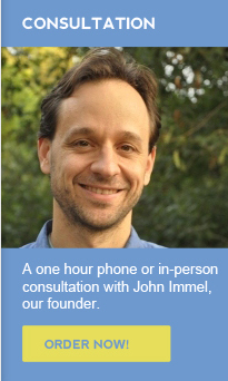 Ayurveda Consultation with John Immel