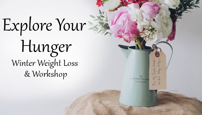 Explore Your Hunger Weight Loss Cleanse