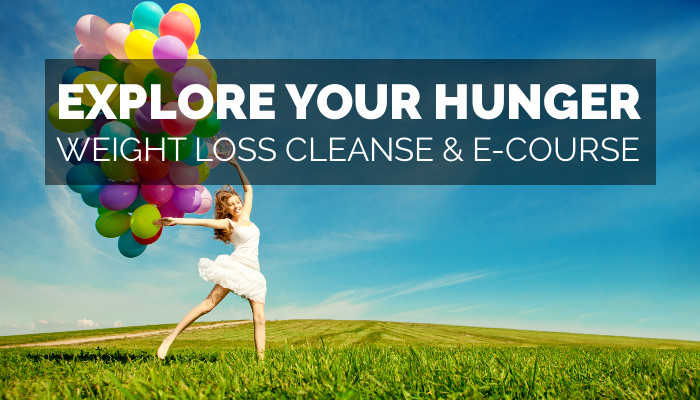 Explore My Hunger Weight Loss Cleanse