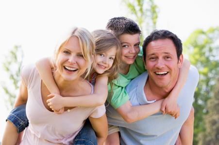 Ayurvedic Family